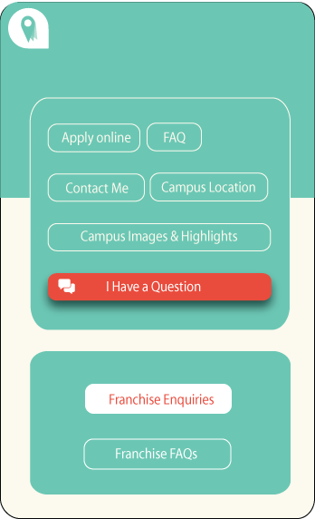 chatbot for single school campus